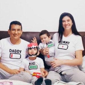 Fiorella Torres Vargas opina sobre Kenny Pijamas