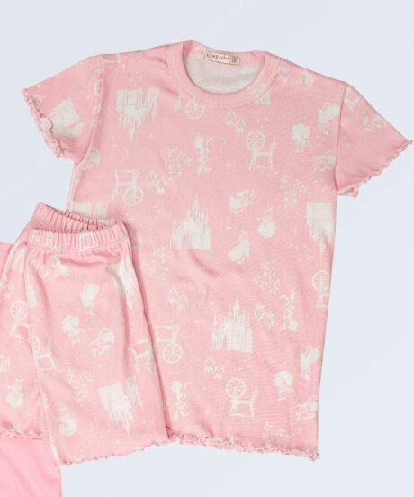 Pijama conjunto Cindy