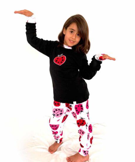 Pijama Conjunto Mariquita