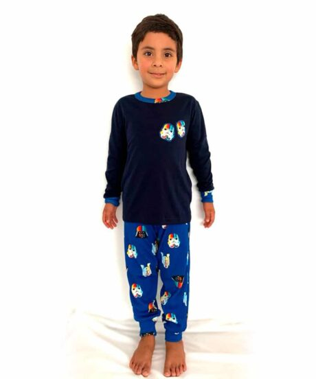 Pijama Conjunto Star Wars